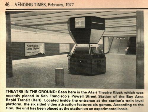 Atari SF 1976-3