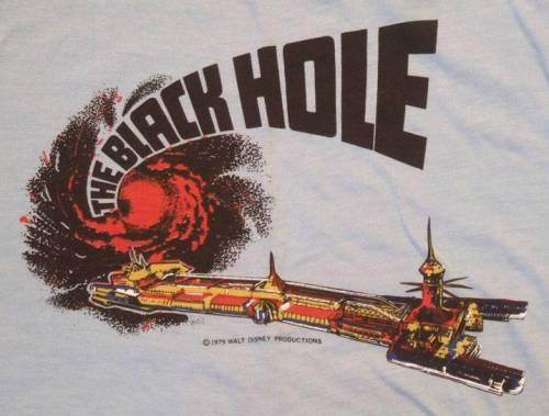 Black Hole Tee 1979-1