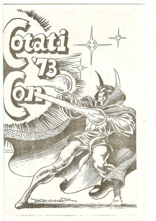 Cotati 1973-1