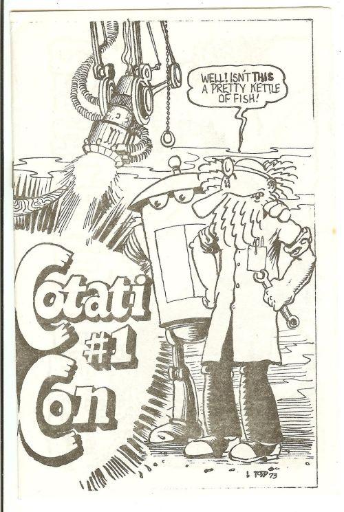 Cotati 1973-2