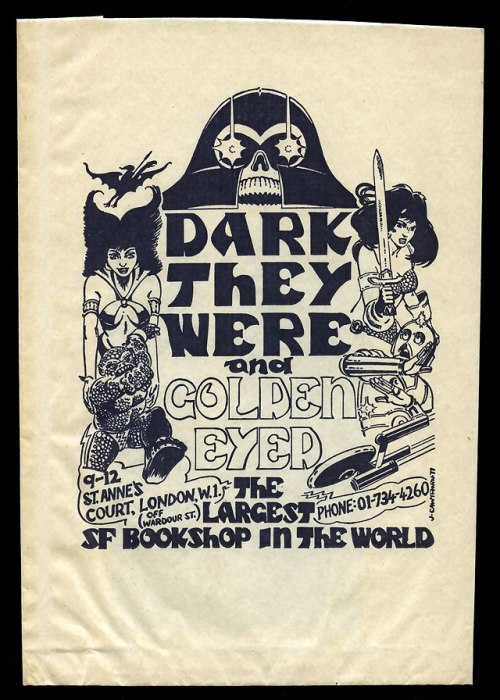 Dark They Were 1977