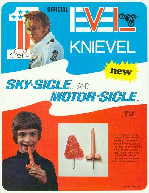 Evel 1974-1