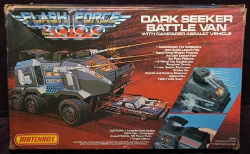 FF 3000 1984-1