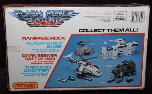 FF 3000 1984-2