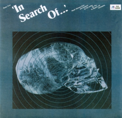 In Search 1977-1