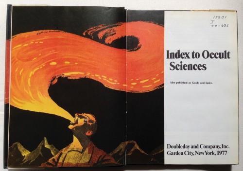 Occult 1977-2