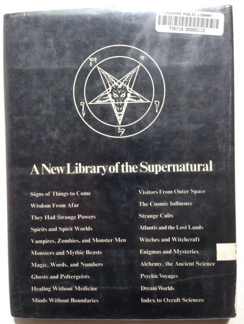 Occult 1977-6