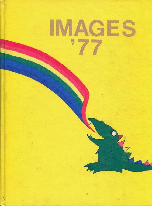 Yearbook CA 1977-1