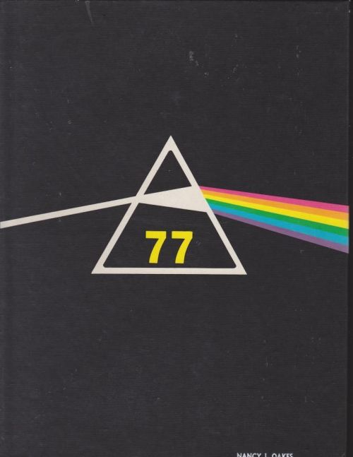 Yearbook NY 1977-2