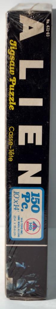 Alien Puzzle 1979-3