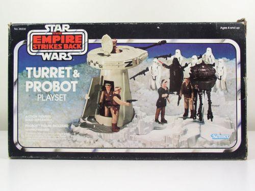 ESB Turret 1980-4