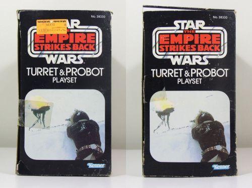 ESB Turret 1980-6