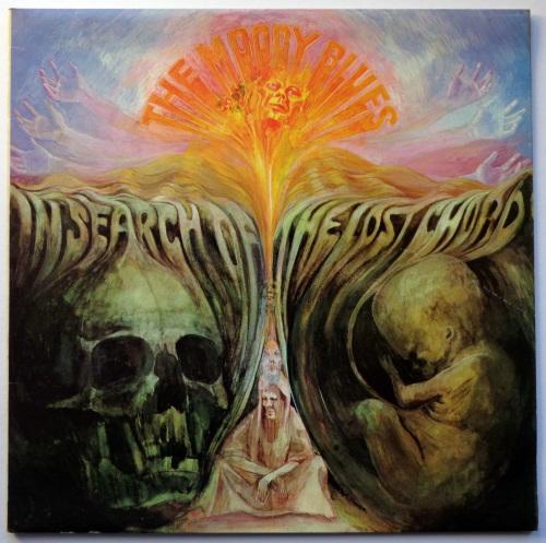 Lost Chord 1968-1