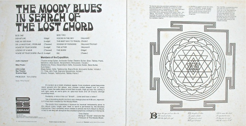 Lost Chord 1968-2