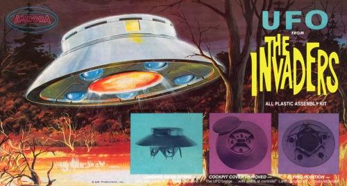 UFO 1968