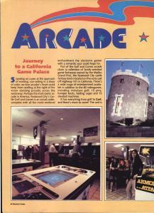 Arcade 1982