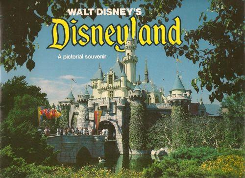 Disney 1977-1