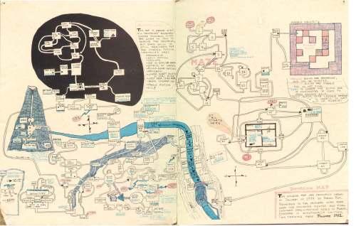 Dungeon 1981