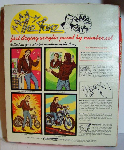 Fonz 1976-2