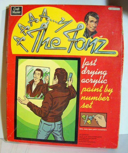 Fonz 1976