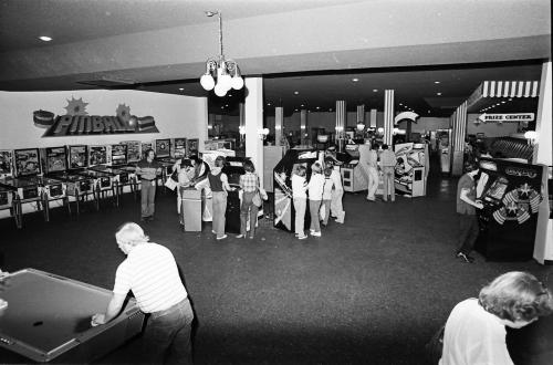 Knott's 1981