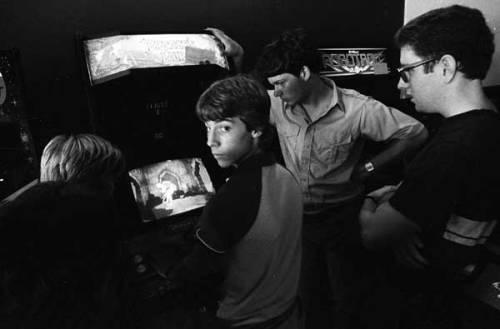 Arcade 1983