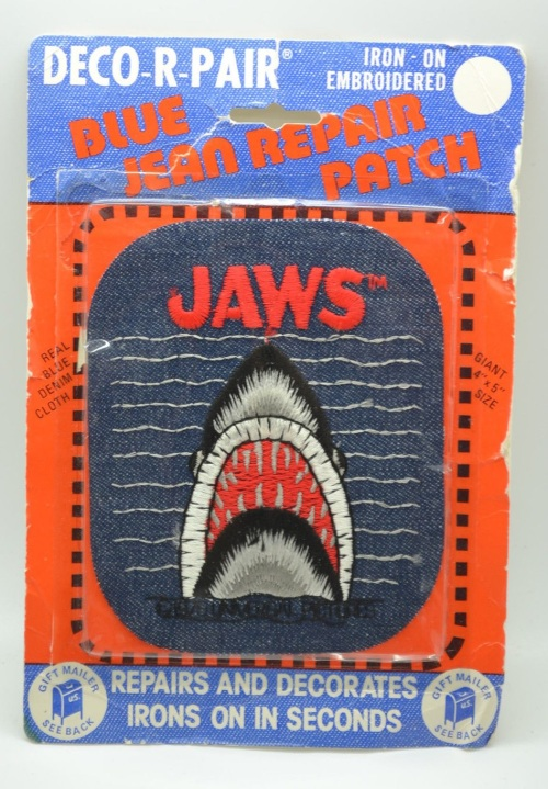 Jaws Patch