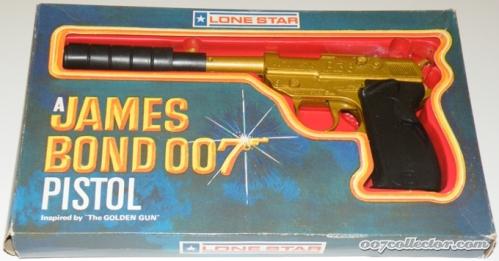 JB Pistol