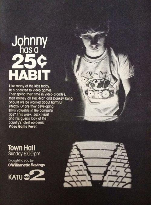 Johnny 1982