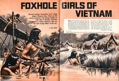 Norem Foxhole