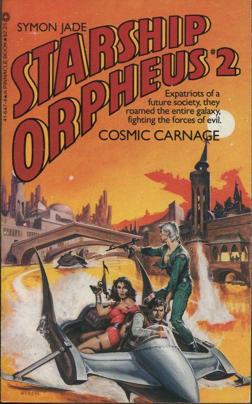 Orpheus #2