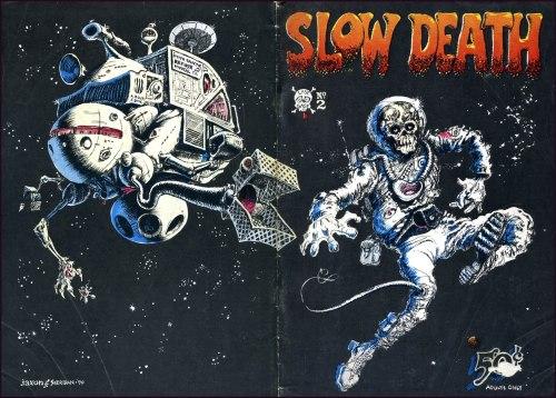 Slow Death #2