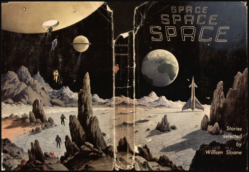 Space 1953