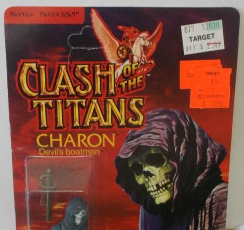COTT Charon 1980-4