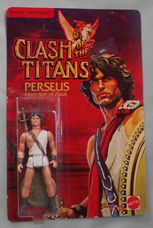 COTT Perseus