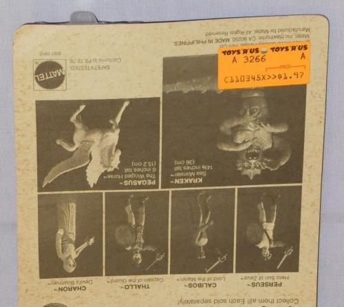 COTT Thallo 1980-2