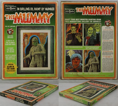 Mummy 1975