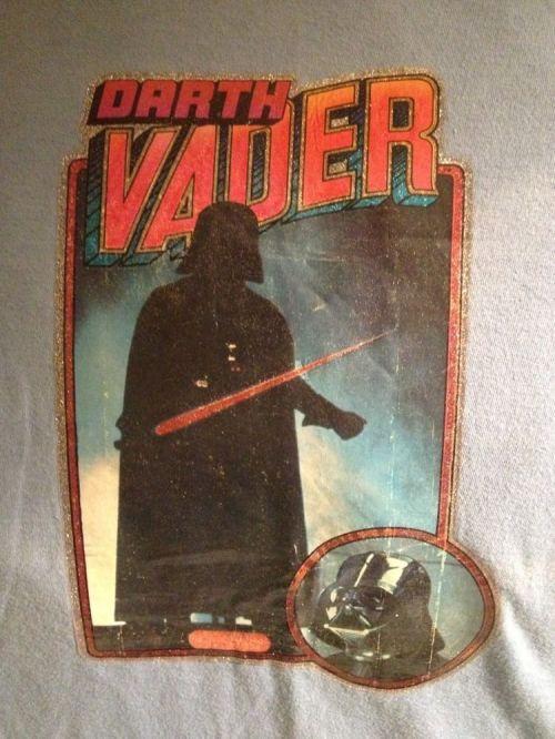 SW T-Shirt 1980