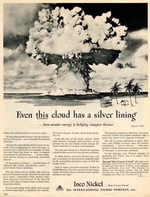 Atomic 1954
