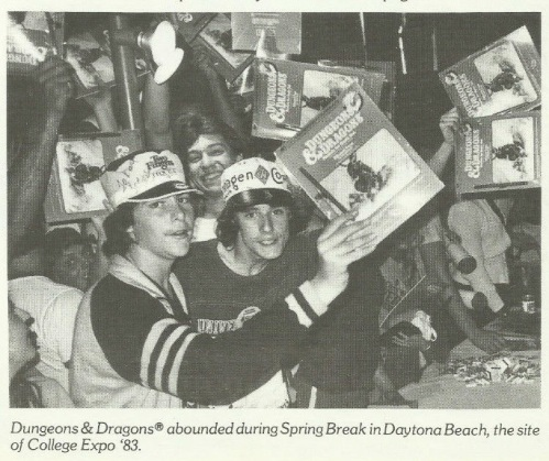 D&D 1983