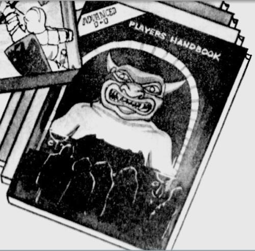 D&D Ad 1980-2