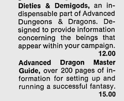 D&D Ad 1980-4