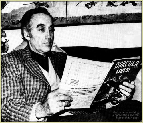 Lee Dracula #4 1974