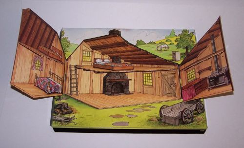 Little House 1978-4