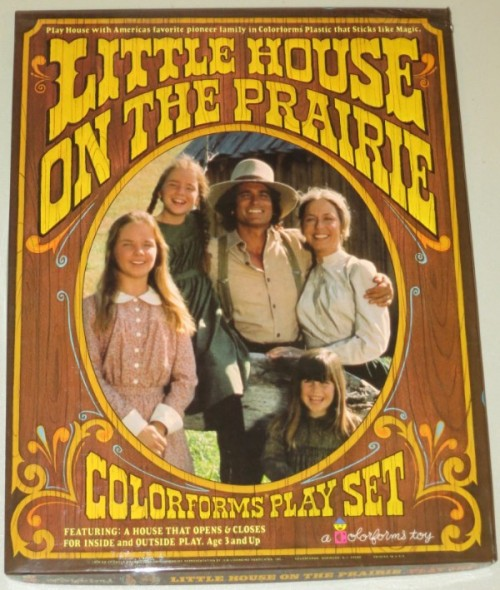 Little House 1978