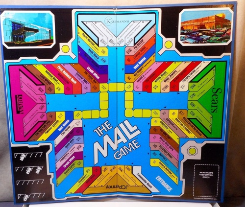 Mall-3