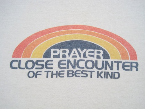 Prayer 1978
