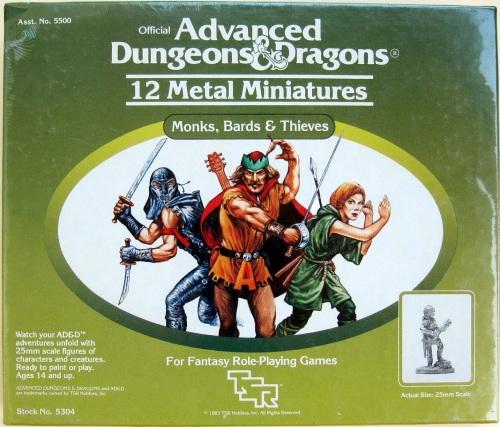 AD&D Minis-4