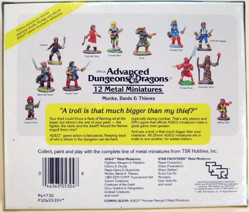 AD&D Minis-5