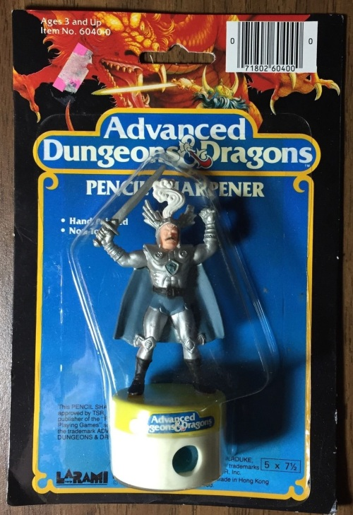 AD&D Pencil Sharpener-3